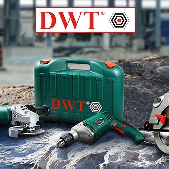 Elektronarzędzia DWT