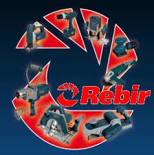 Elektronarzędzia Rebir