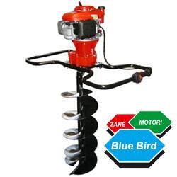 Sprzęt ogrodniczy Blue Bird