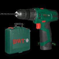 Wiertarki i wkrętarki DWT