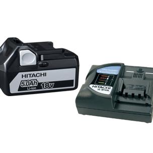 Baterie i ładowarki Hitachi